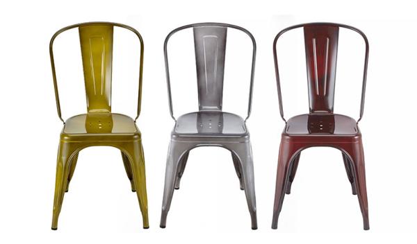 chaises et fauteuils TOLIX -20%