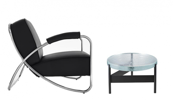 design deluxe objets & mobilier