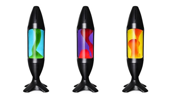 lampes design - lavalampes